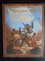 """Scénario """"AD&D - A1-4 - Scourge Of The Slavelords"""" - Livres, BD, Revues"""