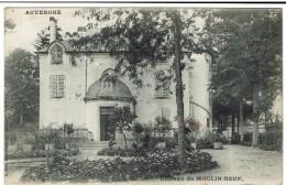 CPA - AUVERGNE - 63 - Château Du Moulin Neuf - - Andere Gemeenten