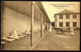 SAINT-RISBARD - OPPREBAIS - Chapelle Des Dominicaines De Béthanie - Peinture Murale- Circulé- Circulated- Gelaufen- 1929 - Incourt