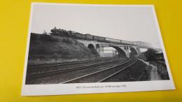 Postcard - Transport, Railway, Train      (V 29153) - Treni
