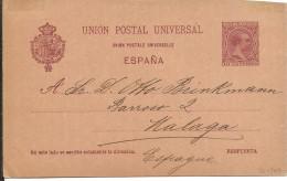 E.P EDIDIL Nº33  RESPUESTA - Stamped Stationery