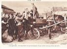 25806 Guerre 1914-18 Avec Nos Poilus -SAFARA 33 Dolly France -arrivee Cantonnement Voiture Colis - Soldats Attelage - Guerre 1914-18