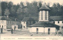 02 : Etablissement De Prémontré L'intérieur De La Ferme - Frankrijk