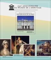 GUINEA 2014 - Donkey, Hermitage - YT BF1688; CV = 20 €
