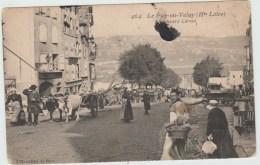 LE PUY EN VELAY (43) - BOULEVARD CARNOT - Le Puy En Velay