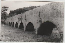 Photograph(14x9cm) Angola - Oeiras - Aqueduto - Afrique