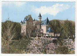 09 - Leran           Le Château - Frankrijk