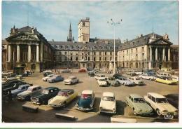 Dijon - Vieilles Voiture - Ds - Simca - Renault - 2cv - Citroen - Dijon