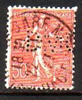 FRANCE - Perfore - Perforadas
