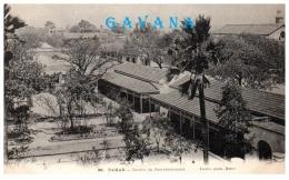 SENEGAL - DAKAR - Jardin Du Gouvernement - Senegal