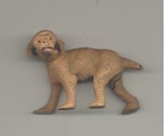 Figurine En Composition ELASTOLIN, LINEOL, ... Singe - Zoo, Animal,... - Figurines