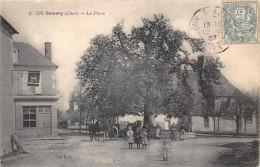 18-OSMERY- LA PLACE - France