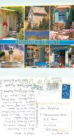 Ambiance Du Sud, France Postcard Posted 2007 Stamp - France
