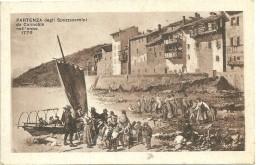 CANNOBIO -- PARTENZA DEGLI SPAZZACAMINI,, 1799 ASSOCIAZIONE ALPINI CANNOBIO - Verbania