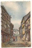 -22-  SAINT BRIEUC  Vieilles Maisons Rue Fardel Barday N2106 Neuve TTBE - Saint-Brieuc
