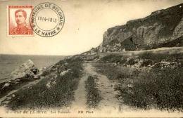 BELGIQUE - Carte Postale Du Havre, Gouvernement Belge En Exil 1914/15 - A Voir - L 1094 - Sonstige