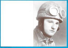 Bidprentje Van (Oud-Motocrosser) Gilbert Beyaert - Maldegem - Eeklo - 1925 - 1994 - Devotieprenten