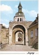 1 AK Frankreich * Die Kirche Saint-Jean In Joigny - Département Yonne - Joigny