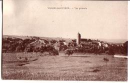 VILLERS-les-LUXEUIL: Vue Générale - Altri Comuni