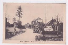 Heer-Agimont - Visite D'une Auto à La Douane - Zoll