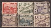 TA166-L658TTOA.Tanger Spanish.Tanger Espagnol.TANGER ESPAÑOL Aereo.AVIONES.1948.(Ed 166/1**) Sin Charnela.MAGNIFICA - Otros (Aire)