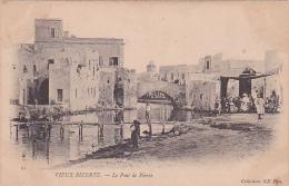 Afrique -- Tunisie -- Vieux Bizerte -- Le Pont De Pierre - Tunisie