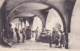 ANNECY LES ARCADES STE CLAIRE (dil259) - Annecy
