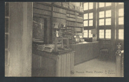 CPA - ANVERS - ANTWERPEN - Museum Plantin Moretus - La Boutique - De Winkel - Nels    // - Antwerpen