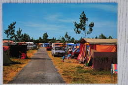 CPM CHATELAILLON-PLAGE  (17. Charente-Martime) - Camping Caravaning Le Clos Des Rivages - Châtelaillon-Plage
