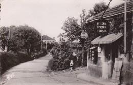 CARTE POSTALE SAINTE MARTHE 47    Rue Principale (épicerie,mercerie,tabac) - Autres Communes