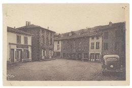 Cpa Bibost - La Place - France