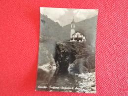 Cannobio Traffiume 1957 Verbano - Italien