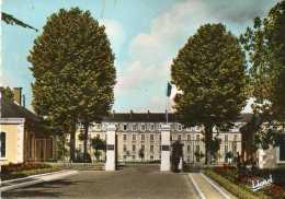 CPSM - ANGERS (49) - Aspect De L'Ecole D'Application Du Génie Dans Les Années 50 / 60 - Angers