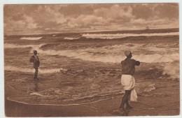 PALESTINE - FISHERINEN AT JAFFA