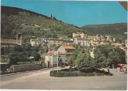 CPM:   VITTORITO   (italie):       Panorama En 1972.         (A+  4573) - L'Aquila