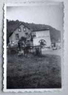 Poupehan HOTEL DU PONT 1936 Photo - Bouillon - Bouillon