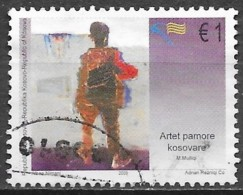 Kosovo - Y&T N° 47 - Oblitéré - Kosovo