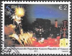 Kosovo - Y&T N° 76 - Oblitéré - Kosovo