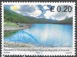 Kosovo - Y&T N° 109 - Oblitéré - Kosovo