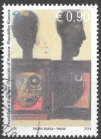 Kosovo - Muslim Mulliqi - Y&T N° 151 - Oblitéré - Kosovo