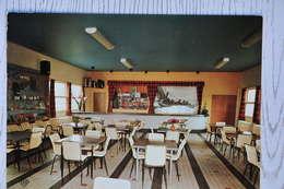 CPM ROCHEFORT (17. Charente-Martime) - Centre Ecole Aéronautique Navale. Le Foyer Du Centre - Rochefort