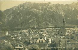 Duitsland  : Schaan M Drei - Schwestern ( Liechtenstein ) - Lichtenstein
