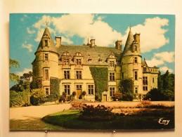 Tourlaville - Le Chateau ... - Granville