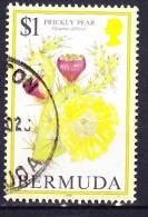 BERMUDES 1998 YT N° 758 Obl. - Bermudes