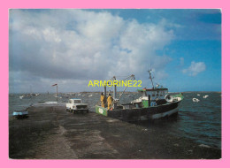 CPM ILE GRANDE   Le Port - Frankreich