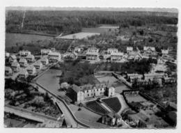 CHATEL SUR MOSELLE VUE PANORAMIQUE AERIENNE - Chatel Sur Moselle