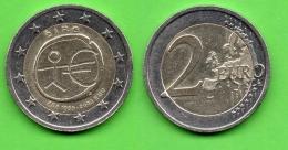 IRLANDA EURO 2 2009 EMU - Irland