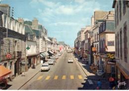 29-----CARHAIX---la Grand'rue--voir 2 Scans - Carhaix-Plouguer