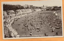 Broadstairs 1913 Real Photo Postcard - England