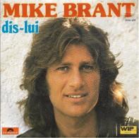 """Mike Brant  """"  Dis-lui  """" - Vinyl-Schallplatten"""